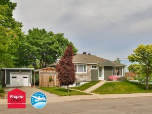 12120688 - Bungalow for sale