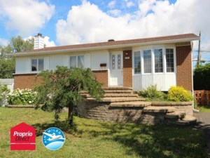 23548745 - Bungalow for sale