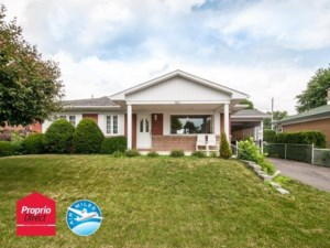 20416955 - Bungalow for sale