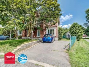 10336337 - Two-storey, semi-detached for sale