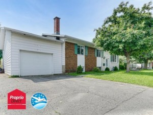 13184046 - Bungalow for sale