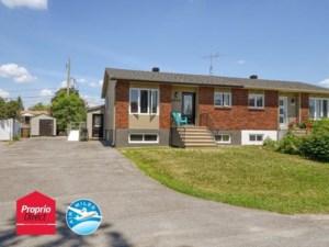 15571164 - Bungalow-Semi-detached for sale