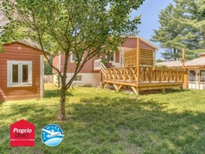 12181603 - Bungalow for sale