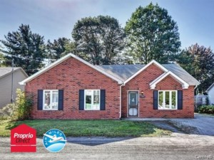 9731267 - Bungalow for sale