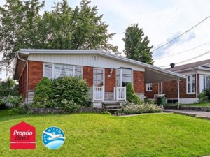 14740796 - Bungalow for sale