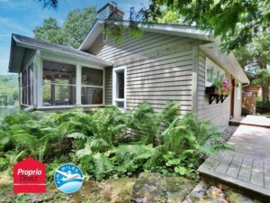 12806349 - Bungalow for sale