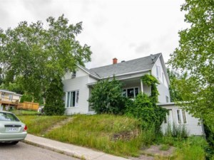 16830693 - One-and-a-half-storey house for sale