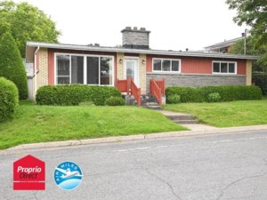 22014826 - Bungalow for sale