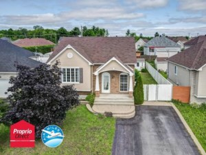 17016433 - Bungalow for sale