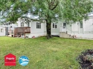 21748984 - Mobile home for sale