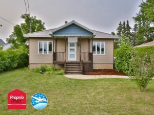 22916128 - Bungalow for sale