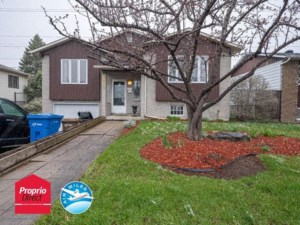 16366234 - Bungalow for sale