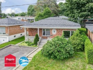18968910 - Bungalow for sale