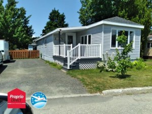 22027670 - Mobile home for sale