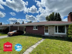 9232941 - Bungalow for sale