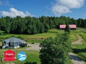 11125202 - Hobby Farm for sale