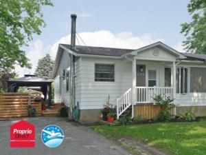 12873077 - Bungalow-Semi-detached for sale