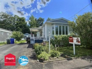 14510954 - Mobile home for sale