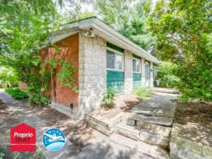 23278434 - Bungalow for sale