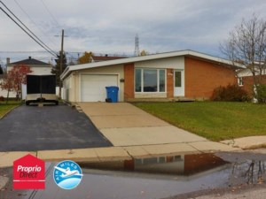 12255817 - Bungalow for sale