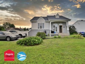 13763350 - Bungalow for sale