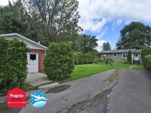 20282301 - Bungalow for sale