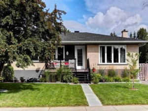 9681095 - Bungalow for sale