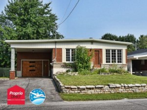 12134519 - Bungalow for sale