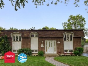 11949532 - Bungalow for sale