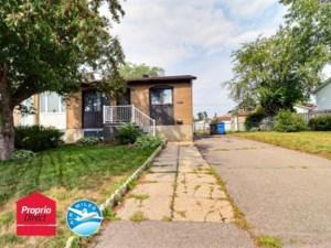23410382 - Bungalow-Semi-detached for sale