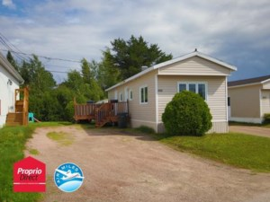 11500051 - Mobile home for sale