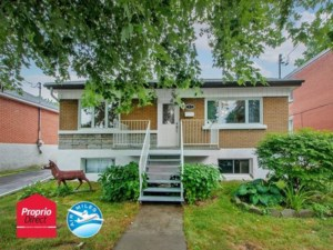 20497762 - Bungalow for sale