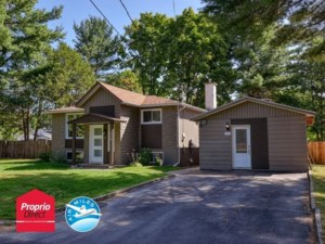 15001225 - Bungalow for sale