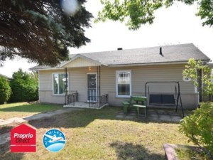 23823544 - Bungalow for sale