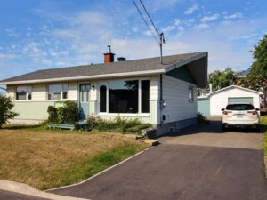 10151657 - Bungalow for sale