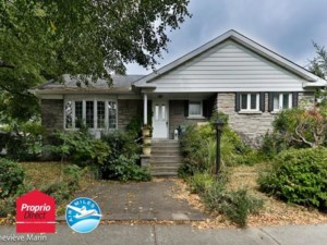 15838801 - Bungalow for sale