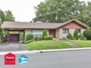 24528581 - Bungalow for sale