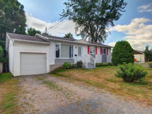 20804279 - Bungalow for sale