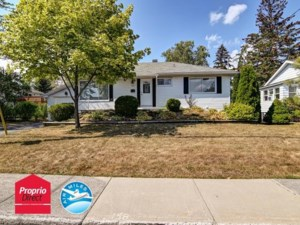 14265720 - Bungalow for sale