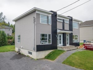 24746541 - Two-storey, semi-detached for sale