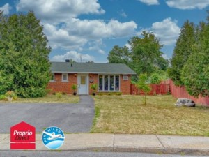 21861589 - Bungalow for sale
