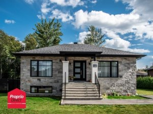 22535325 - Bungalow for sale