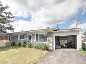 20316219 - Bungalow for sale