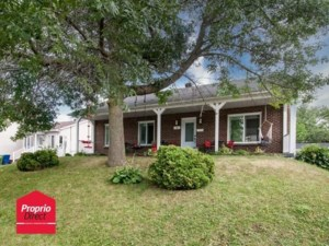 14945179 - Bungalow for sale