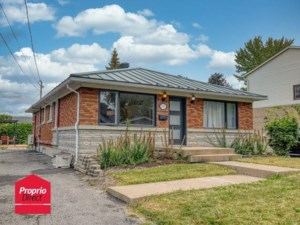 9583181 - Bungalow for sale