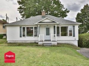 15012028 - Bungalow for sale