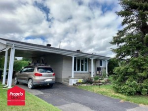 12424196 - Bungalow for sale