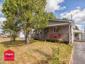 20812922 - Bungalow for sale