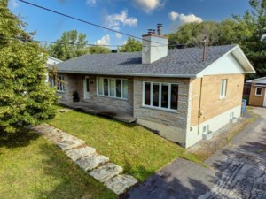 10988375 - Bungalow for sale