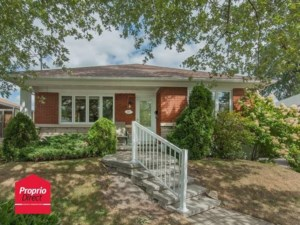 16206659 - Bungalow for sale